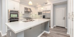 Kitchen Renovation – Essentials to Consider When Picking a New Countertop