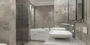 Cleaning Your Marble Shower Floor with Care – How to Do It in Easy Steps