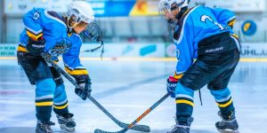 The Importance of Using Top Quality Synthetic Ice for Playing Hockey